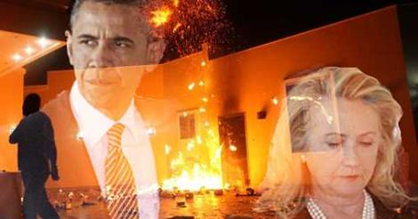 benghazi treason