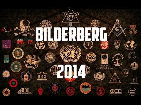 BILDERBERG 2014 ACOGE A GOOGLE, FACEBOOK Y LINKEDIN