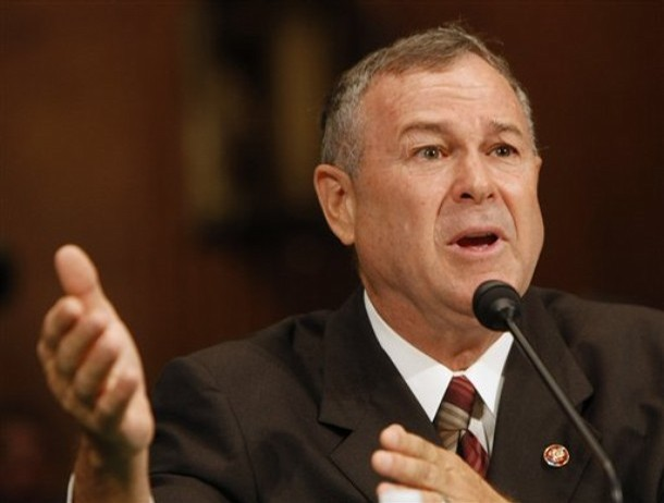 Congressman Dana Rohrabacher: Why Doesn't Obama have a Valid Social Security Number and Valid IDs?