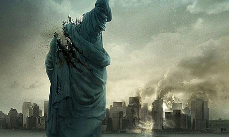 destruction of america