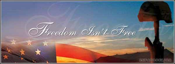 freedom isn't free3