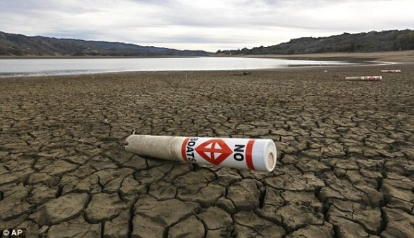 lake-drought