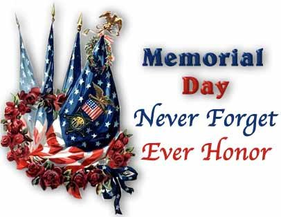 A special day to honor American heroes