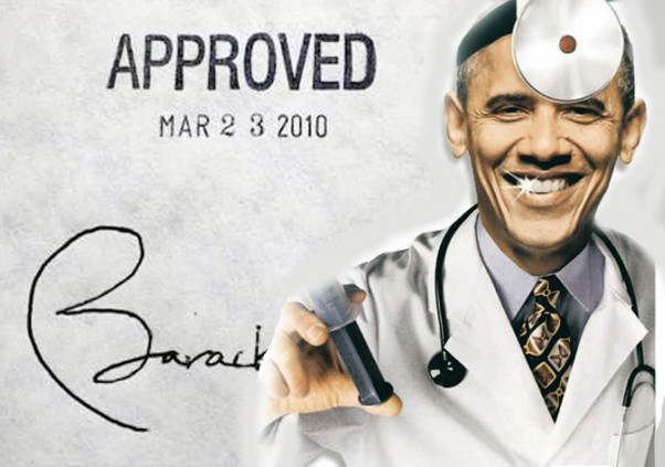 Scandals abound but let's NOT forget about the nightmare that is ObamaCare