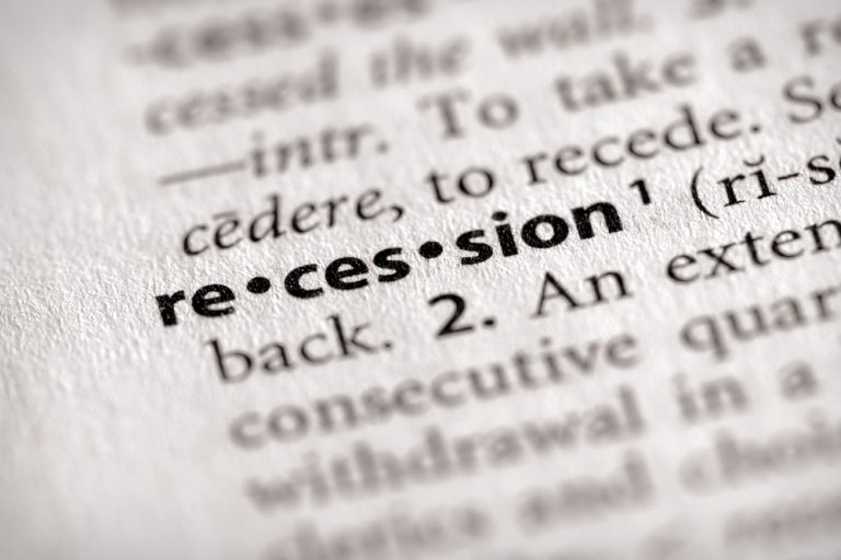 Has The Next Recession Already Begun For America's Middle Class?