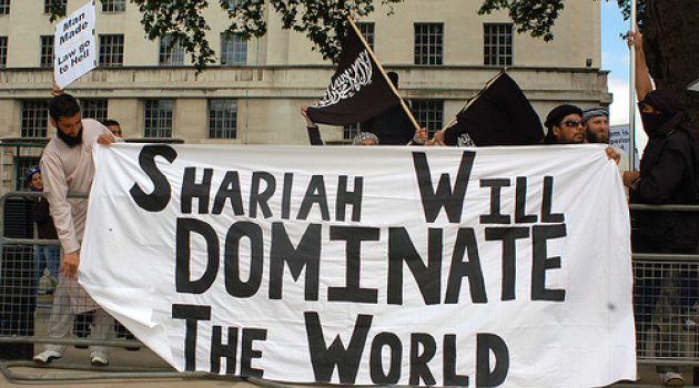 Feds Force Oklahoma to Overturn Anti-Sharia Law & Pay Islamists $303,333