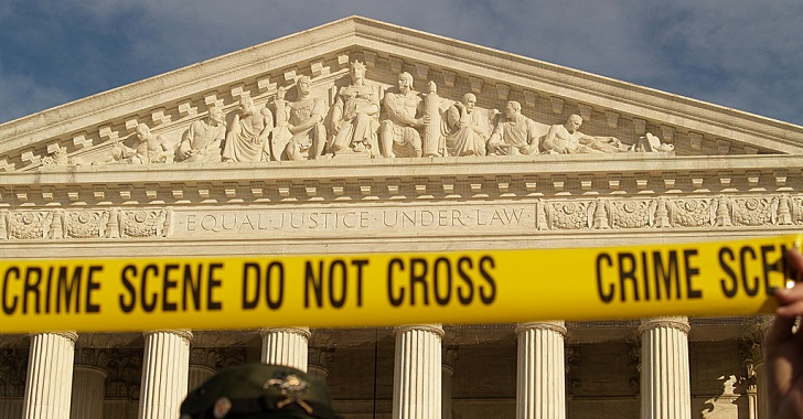 Supreme Court Rules Cops can Preemptively Shoot and Kill Motorists in High Speed Chases