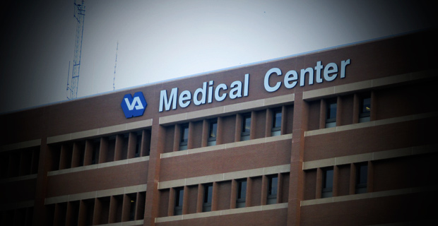 "VA SUPERVISOR: OLDER VETERANS SHOULD BE ""SHOT IN THE HEAD"" TO SAVE MONEY"