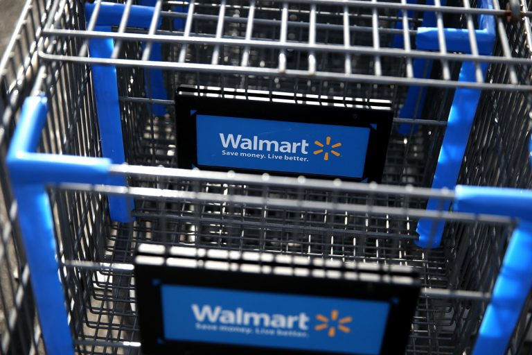 "As Goes Walmart, So Goes America: ""Major Holes Are Starting to Form In Its Business"""
