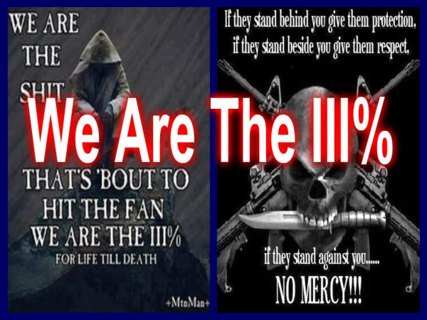 we are the III