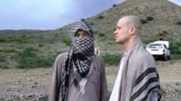 Bowe Bergdahl jihadist
