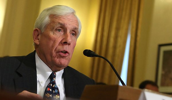Virginia Congressman Admits to the Existence of Child Trafficking in Fairfax County Virginia Frank-Wolf