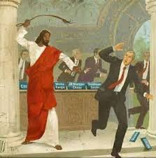 JESUS-money-chANGERS