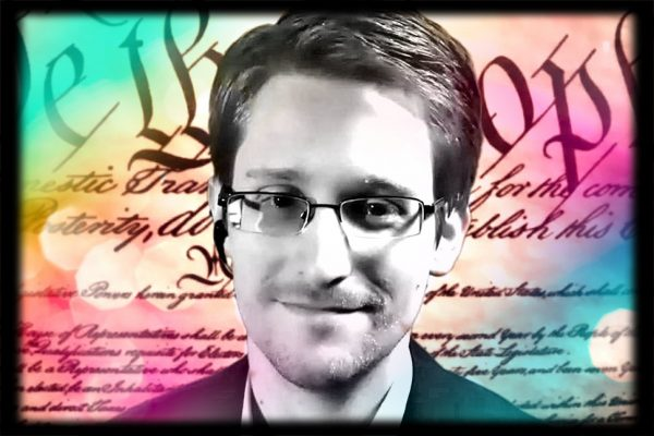 edward snowden we the people