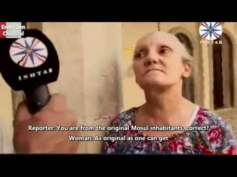 iraqi christians expelled from mosul