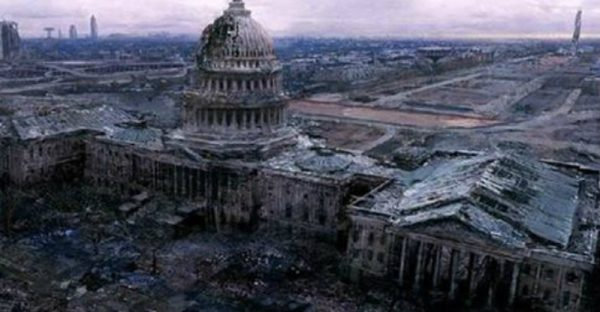 the collapse of america