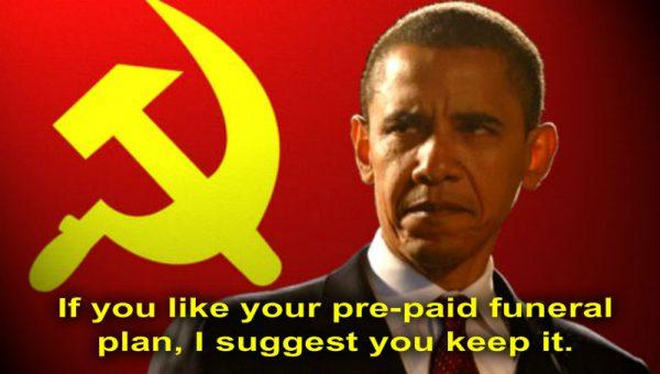 Obamunist