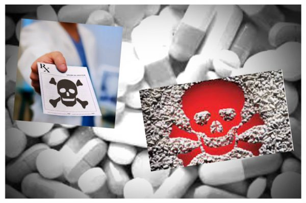 prescription death