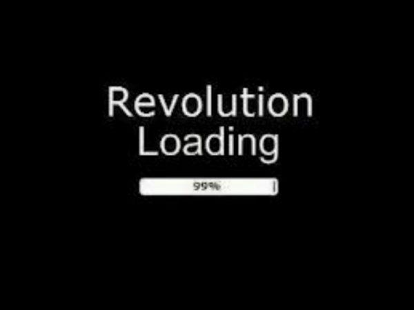 revolution loading 2