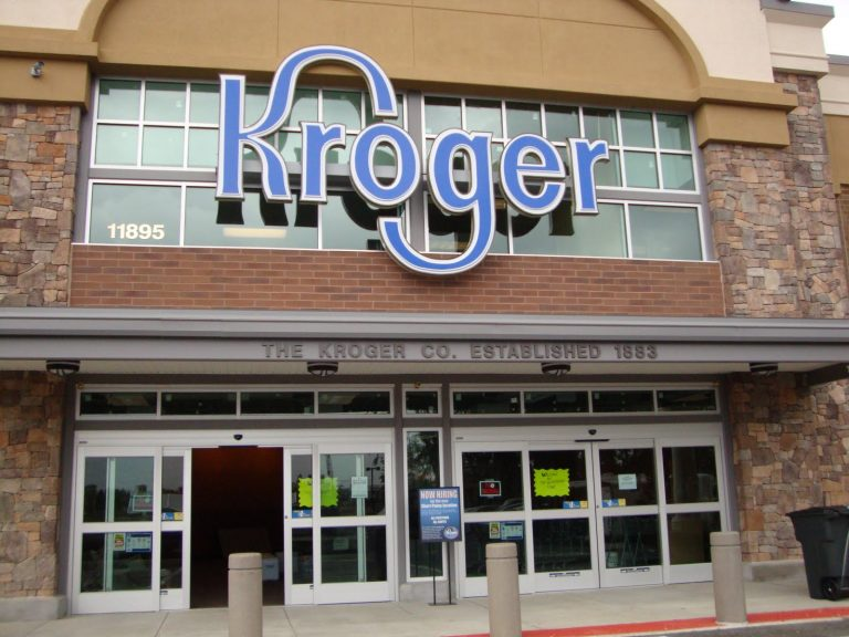 Kroger Says NO to Moms Demand Action!