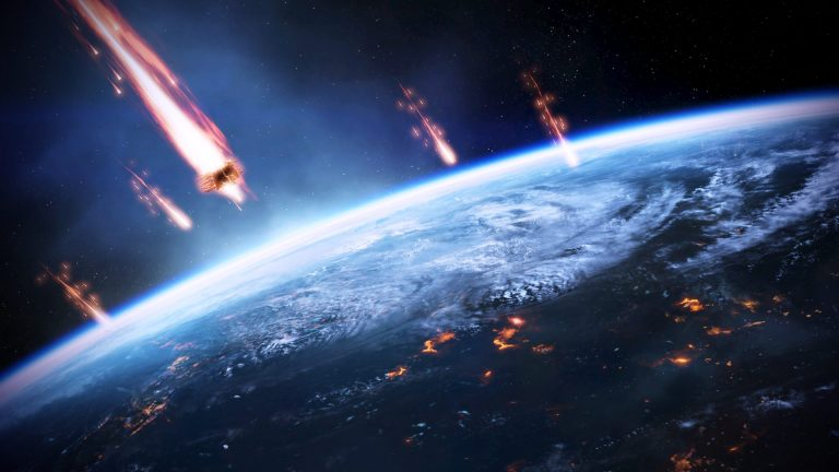 NASA: The Discovery of a Previously Unknown Asteroid Belt Will Lead To More Frequent Strikes