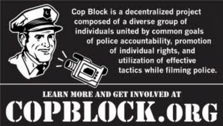 Police-Backed Cyberterrorists Fail to Shut Down Cop Block