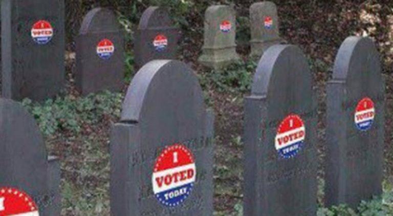 Democrats Manipulating Elections