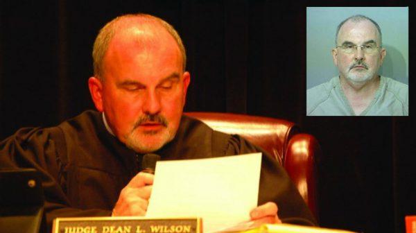 judge dean wilson