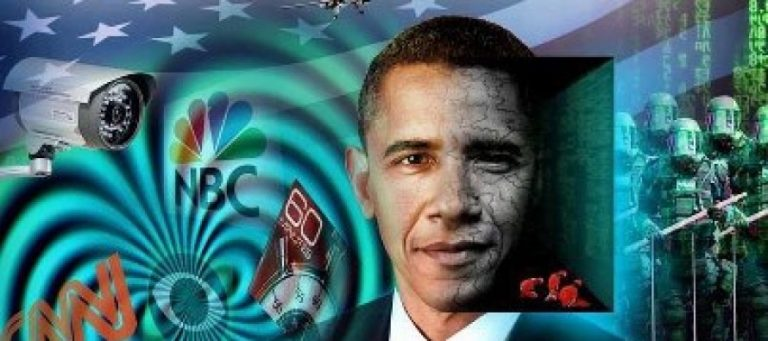 Do We Dare Follow Obama Into WW III? The President's Treason Quotient