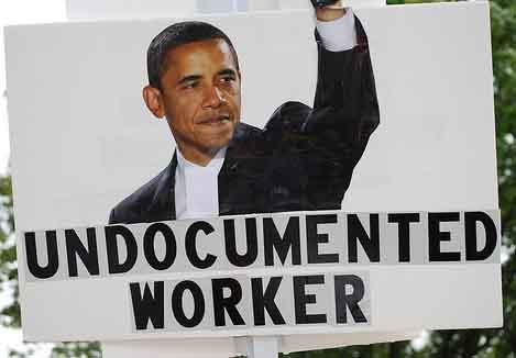 obama undocumented