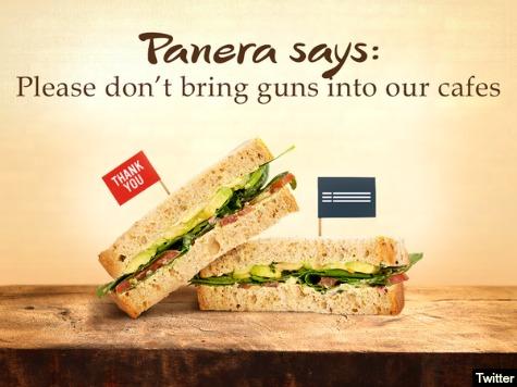 panera guns