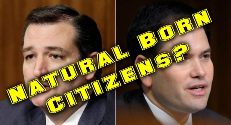 """What Our Framers Knew: The Constitution, Vattel, and """"Natural Born Citizen"""""""