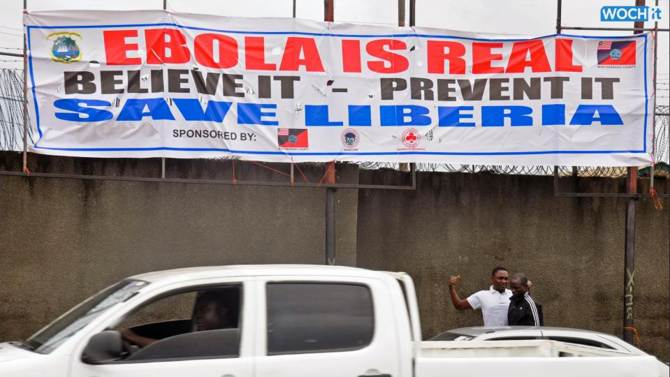 It Is a Mistake to Consider the Ebola Epidemic a Hoax