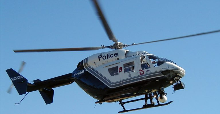 Police Use Helicopters, K9′s and Military Force to Find Teen Who Stole $4 Pack of Cigarettes