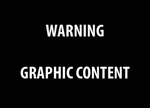 Warning-Graphic-content