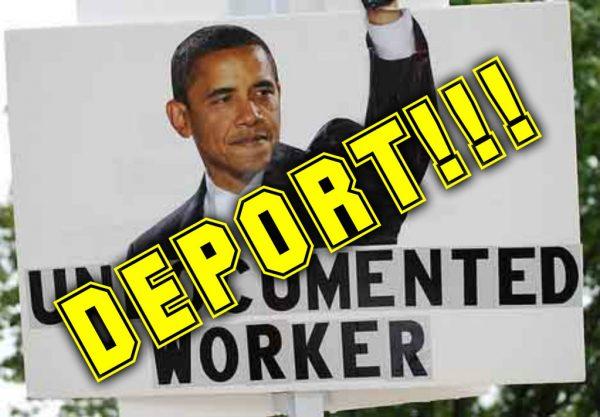 deport obama