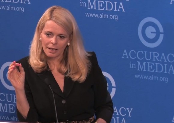 dr betsy mccaughey