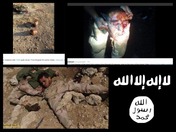 geller isis graphic images