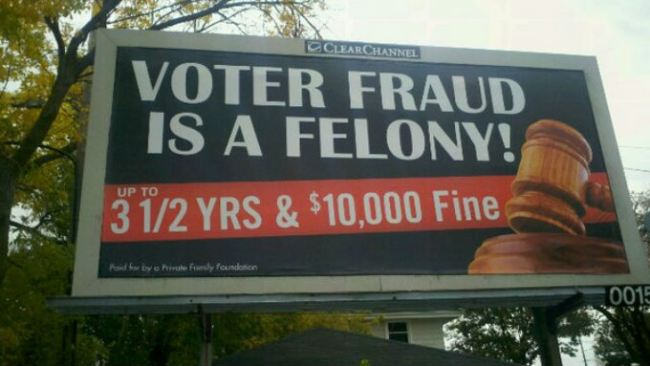 2014 Vote Fraud in Illinois and Maryland? Republican Votes Being Counted for Democrat Candidates