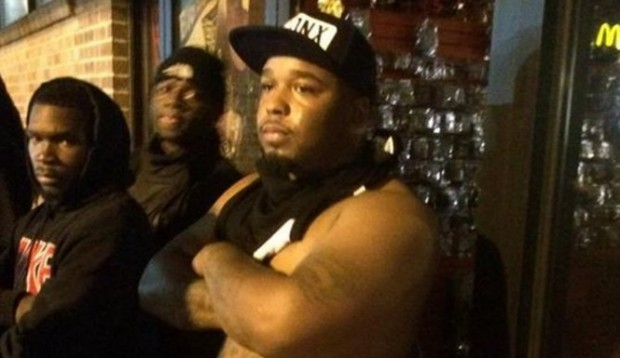 Armed Black Men Defend White-Owned Business in Ferguson: Find out Why