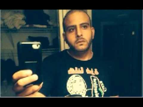 Bassem Masri, Image from YouTube