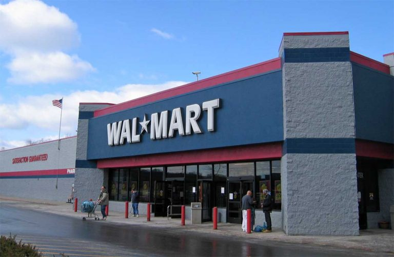The 2.6 Billion Dollar Welfare Payment That The U.S. Government Gives To Wal-Mart