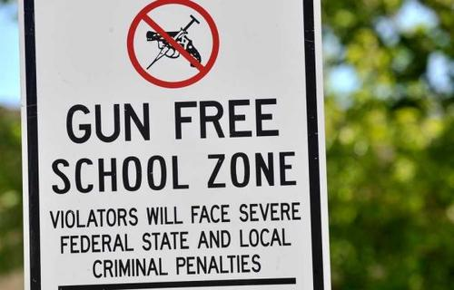 fsu gun free zone