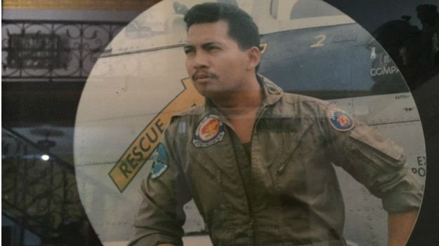 Pilot of Missing AirAsia Flight QZ8501 Was a Devout Muslim Who Slaughtered Christians