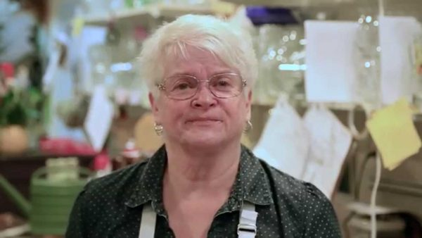 Baronelle Stutzman