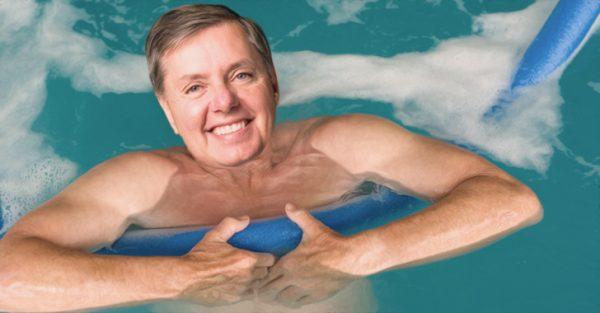 Graham Pool
