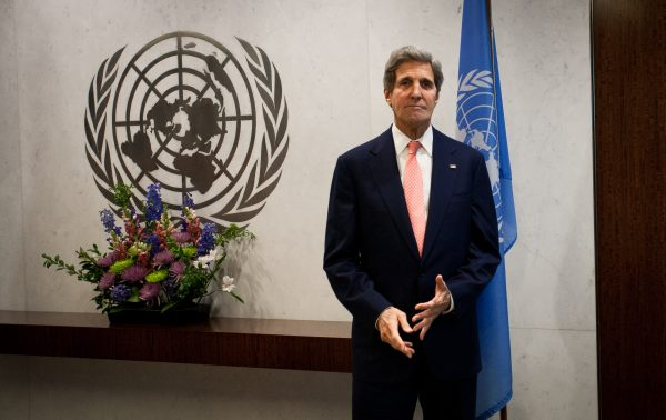 JohnKerryUnitedNations