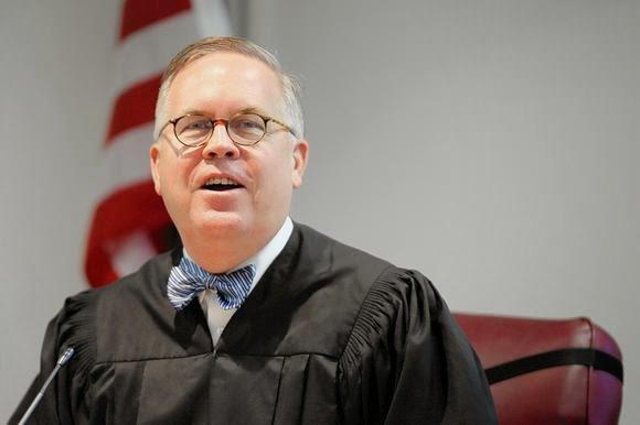 Judge Hurley