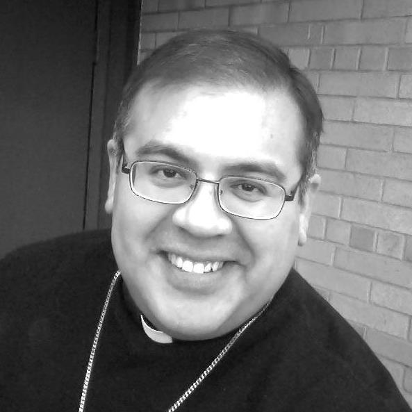 Reverend Juan C. Rivera