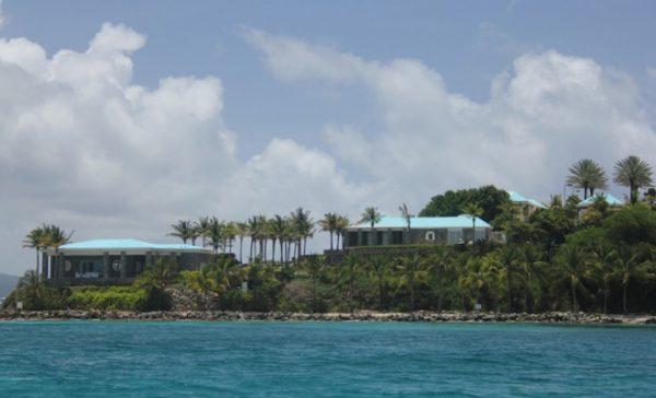 St James Island
